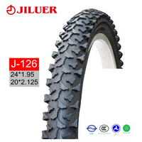 New pattern City bike 24 inch tire 24*1.95 bicycle tire