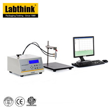 Labthink Water Bottle Caps Air Tightness Testing Equipment
