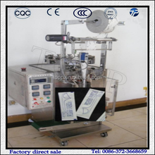Automatic Individual Wrapped Floss Picks Packing Machine on sale