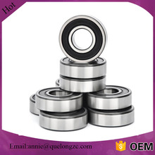 High Quality 6203 Sealed Ball Bearing for Motorcycle Universal Bearing