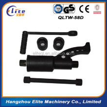 1:58 Truck lut nut wrench for truck tire repair hand tools (High quality)