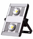 Extrusion aluminum type materials 100w explosion proof light for petrol station led canopy light for gas station