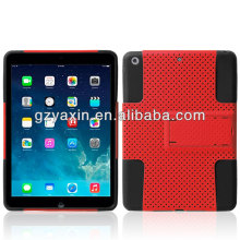 silicon protective case for ipad air,for ipad air back case