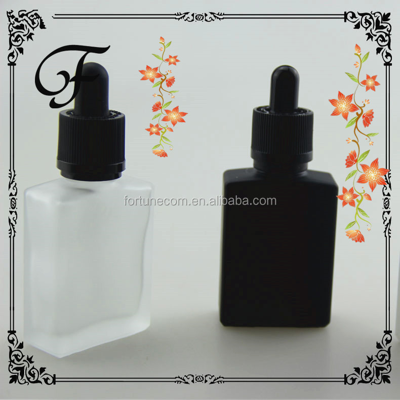 trade assurance! Best selling products essence cream lotion logo printable frost glass dropper bottles