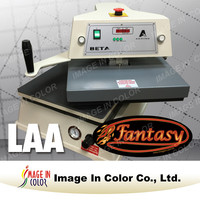 Air swing cheap heat press machine