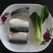 High Quality Canned Mackerel fish in brine for sale