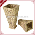 Cheap flower pots wholesale for flowers and plants