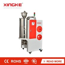 XCD-50/50 stainless steel dehumidifier and dryer for plastic industry
