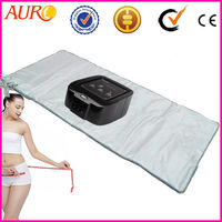 Au-7004 Hot sale far infrared ozone sauna spa capsule