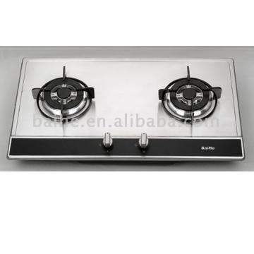 BH988-D2 Kitchen Appliance Gas Hob