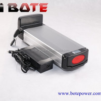 Rechargeable36V Lithium Ebike Battery Pack 36v
