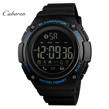 Caboren 2019 new bluetooth <strong>smart</strong> <strong>watch</strong> phone mate for android&amp;ios skmei <strong>watch</strong>