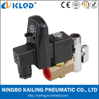 "1/2"" inch direct acting water valve with timer switch"