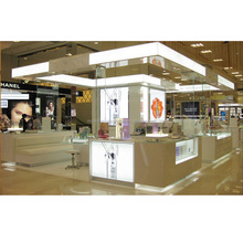 cosmetic shop interior design shopping mall cosmetic display showcase cosmetic counter