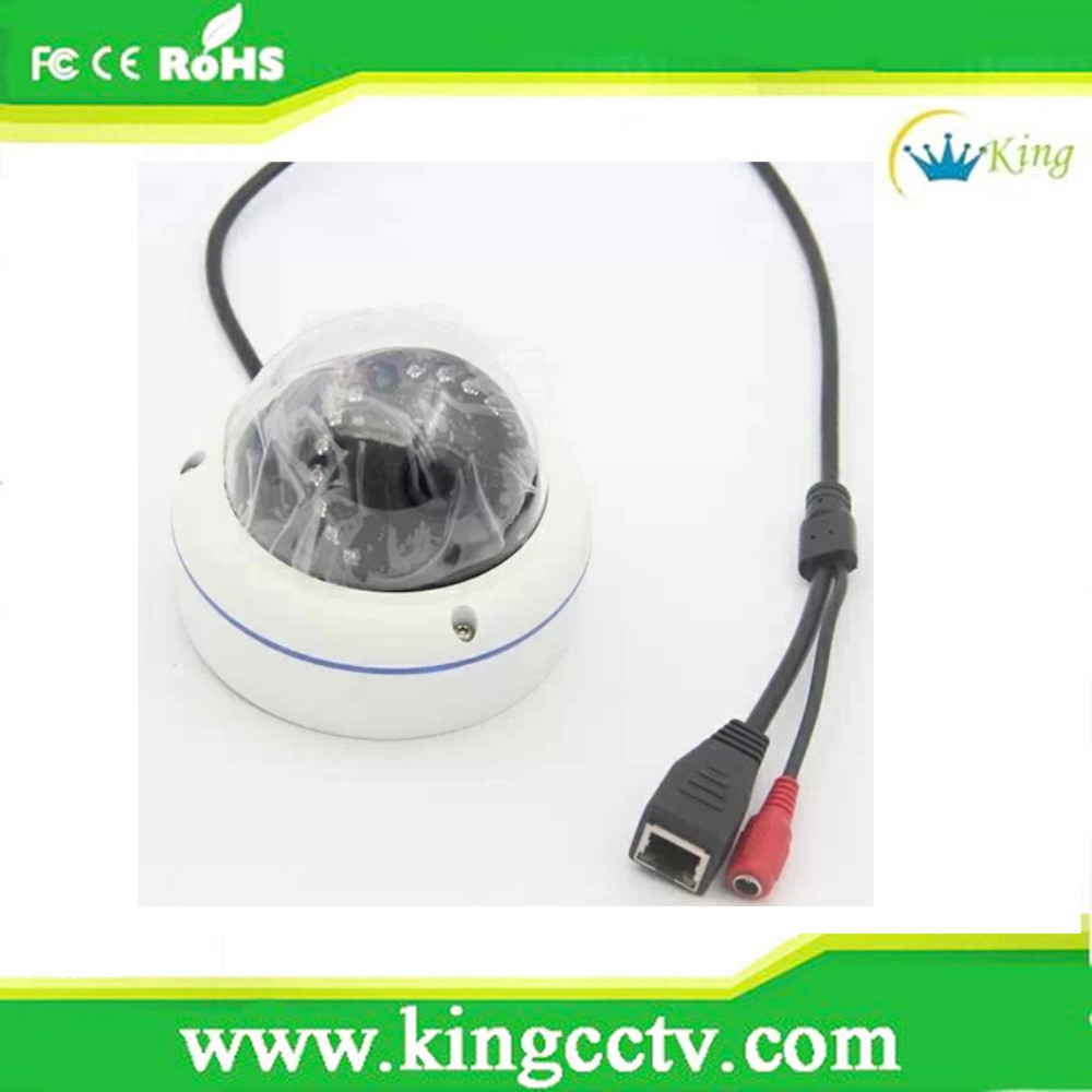 Smart Home CCTV Vehicle Mounted Mini Smart IP Outdoor Dome Camera