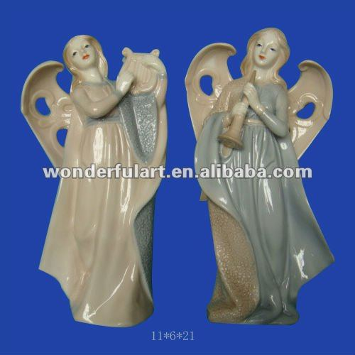 2013 christmas angel ornaments