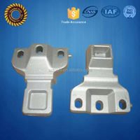 custom cnc machining Rubber roller bearing sheath parts with precision machining