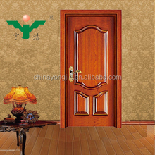 nigeria solid wood insulated pocket door made in china