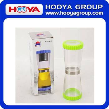 Heat Insulation traveling tea bottle with strainer