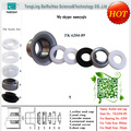 china factory good quality TK6204-89 stamped bearing holder for conveyor roller