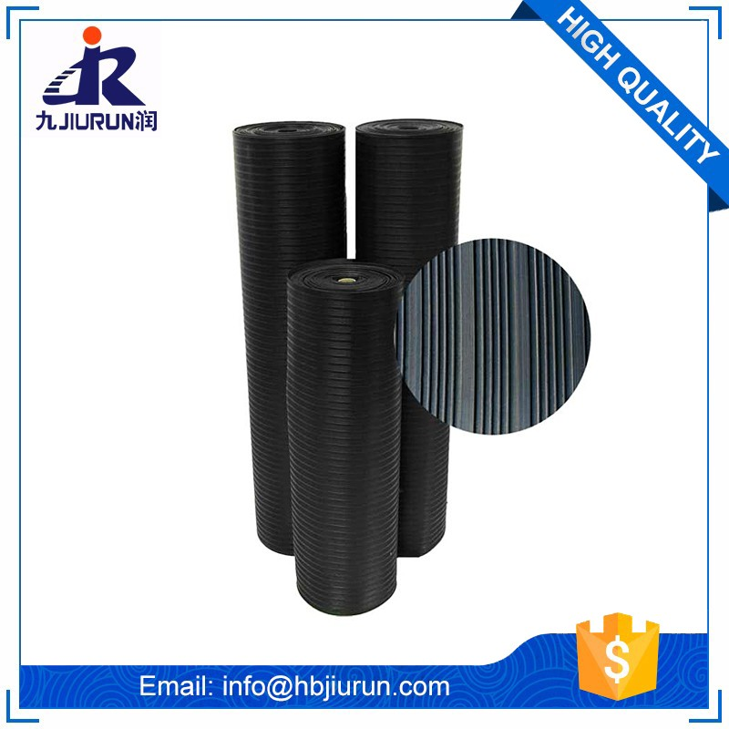 New design fashion anti-fatigue insulating rubber sheets