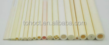 5mm alumina ceramic lined pipes