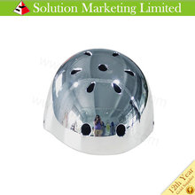 Free shipping Cycling Helmet ski helmet with bluetooth/with silver color/custom cycling helmets