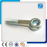 Supply Large Quantity Iron Fence Used Eye Bolt