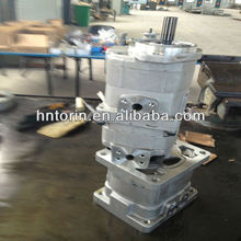 705-21-32060 Hydraulic Gear Pump,Koamtsu Transmission Spare Parts Pump For Loader WA320-3