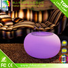 led dinning table luxury plastic banquet desk coffe table