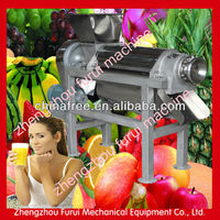 HOT!!! Stainless steel durable fruit and vegetable juicer