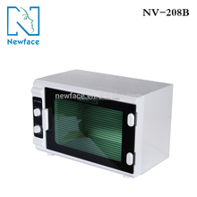 NV-208B portable uv toothbrush sterilizer ultraviolet light sterilization