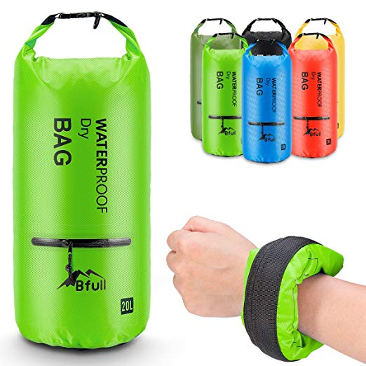 waterproof outdoor dry bag for GYM/fishing/swimming
