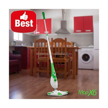 As soon on tv hot sale electric handle steam mop for home relax use