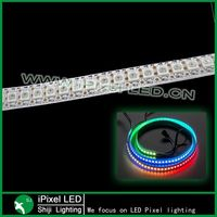 5050 rgb ws2812b led flexible strip
