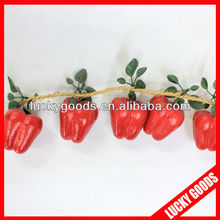 qualitydecorative foam fruit string decoration
