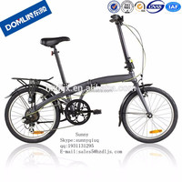 High quality wholesale 20 inch wholesale cheap china folding bike bicycle