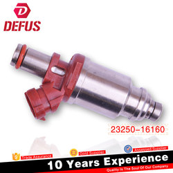 Factory direct sell Fuel injector 23250-16160 for To-yo-ta Celica GEO
