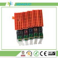 Compatible Inkjet Cartridge For Canon PGI-270 CLI-271 PIXMA MG5720 MG5721 MG5722 MG6820 MG6821 MG6822