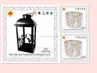 Wholesale best design tea cup candle holder