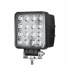 Top quality CE,RoHS,IP67,SGS,TUV auto led driving work light