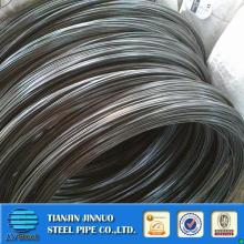 Hot selling tensile strength steel wire rizhao steel wire co ltd