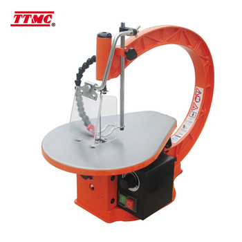 SS22W TTMC industrial Wood working Table Scroll Saw