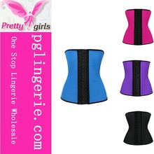 Wholesale strapless corsets history of corsets custom made corsets M1303