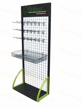 fashion hair accessories display stand