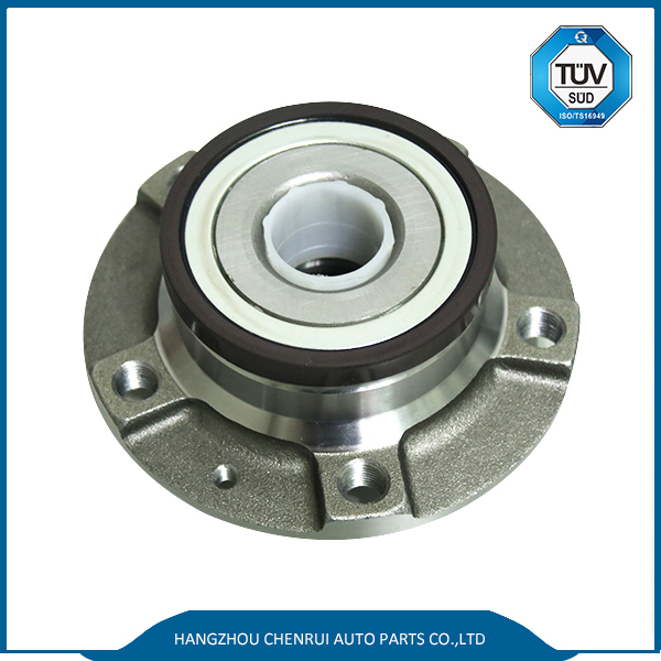 VKBA3693 Automobiles and motorcycles parts wheel bearing and hub assembly