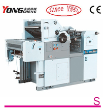 High quality newspaper printing machines for sale