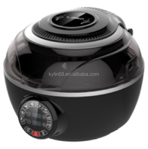 Multi function Air Fryer Robot Hot Air Cooker