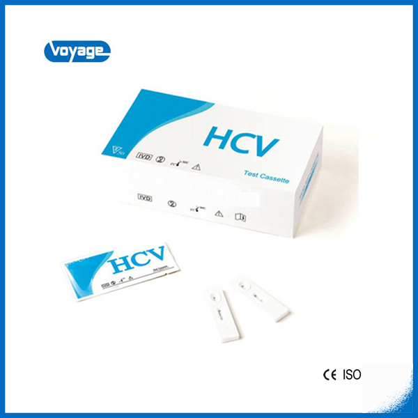 well-known for its fine quality HCV diagnostic test
