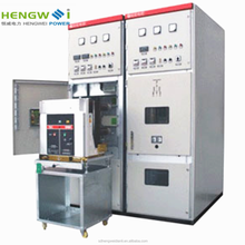 High Voltage Distribution Cabinet KYN28 For Power Distribution by Manufacturer